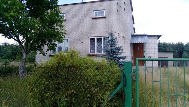 dom wolnostojący Skaryszew, ul. Dzierzkowska