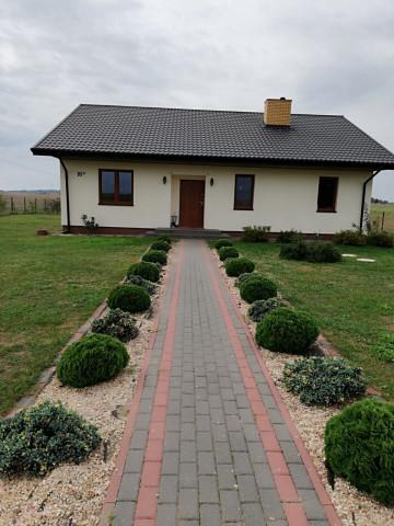dom wolnostojący, 4 pokoje Kolonia Mierzyn