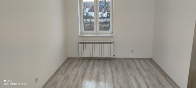 Mieszkanie 2-pokojowe Zagórz Nowy Zagórz, ul. Chopina
