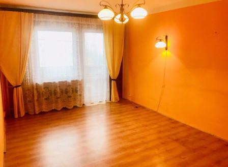 Mieszkanie 3-pokojowe Sosnowiec Sielec, ul. Kaliska
