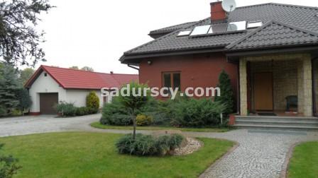 dom wolnostojący, 6 pokoi Grodzisk Mazowiecki