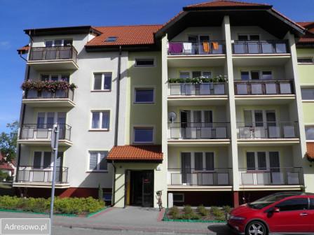 Mieszkanie 2-pokojowe Łobez, ul. Elizy Orzeszkowej