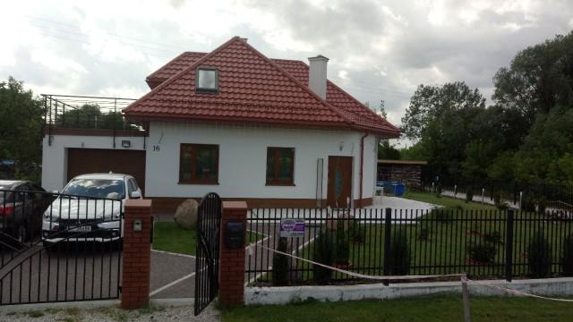 dom wolnostojący, 5 pokoi Błonie, ul. Sadowa