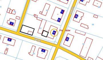 Mieszkanie 3-pokojowe Przemków, ul. Szkolna