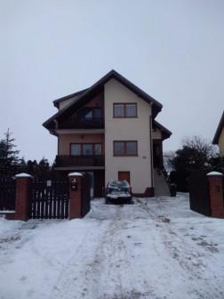 dom wolnostojący Radzyń Podlaski