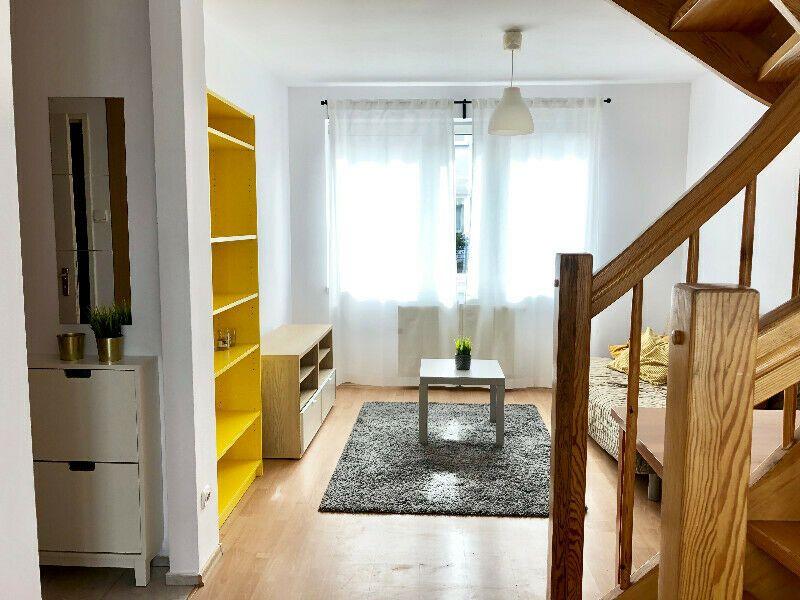 Mieszkanie 3-pokojowe Kraków Bronowice Małe, ul. Balicka