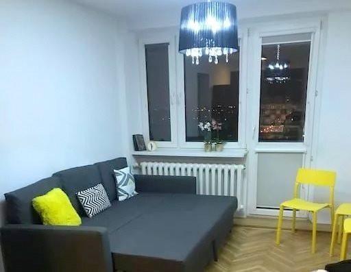 Mieszkanie 2-pokojowe Warszawa, ul. Stefana Batorego