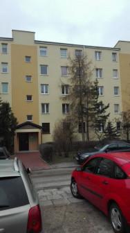 Mieszkanie 4-pokojowe Pruszków, ul. Wokulskiego