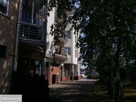 Mieszkanie 3-pokojowe Warszawa Ursynów