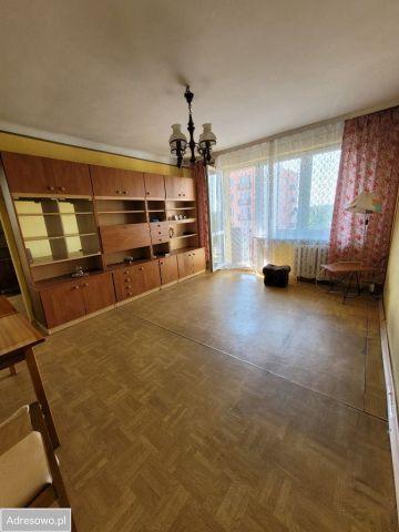Mieszkanie 3-pokojowe Sosnowiec Centrum, ul. Jagiellońska