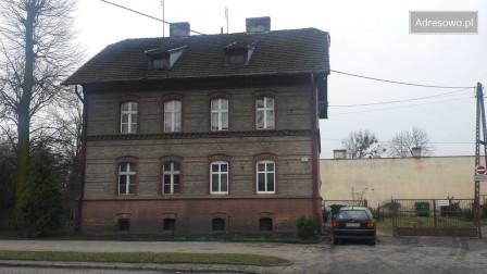 Mieszkanie 2-pokojowe Szamotuły, ul. Dworcowa 36