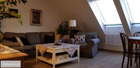 Mieszkanie 3-pokojowe Cedry Wielkie, ul. Leśna