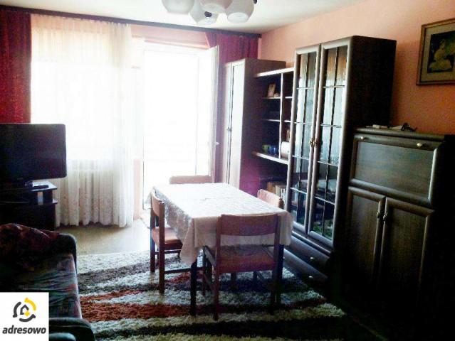 Mieszkanie 4-pokojowe Puławy