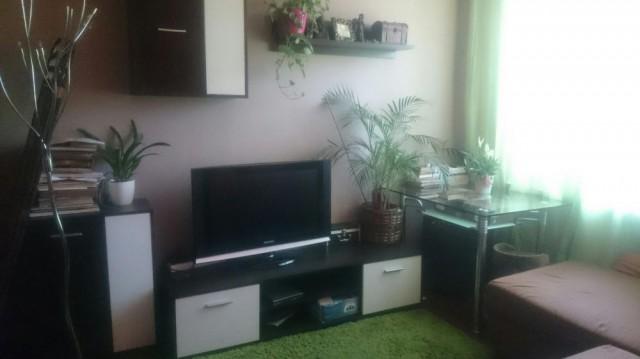 Mieszkanie 1-pokojowe Aleksandrów Łódzki, ul. 1 Maja 21