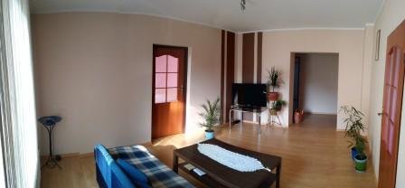 Mieszkanie 4-pokojowe Czyżowice