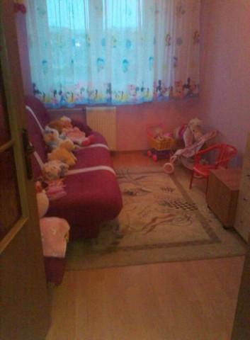 Mieszkanie 2-pokojowe Mława, ul. Zacisze 8