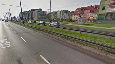 Działka budowlana Gdynia Wielki Kack, ul. Starodworcowa