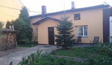 dom wolnostojący Kłodawa
