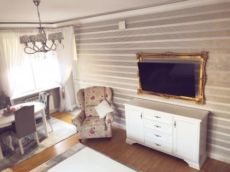 Mieszkanie 2-pokojowe Białystok Centrum, al. Józefa Piłsudskiego 38
