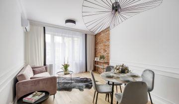 Mieszkanie 2-pokojowe Warszawa Wola, ul. Wolska. Zdjęcie 1