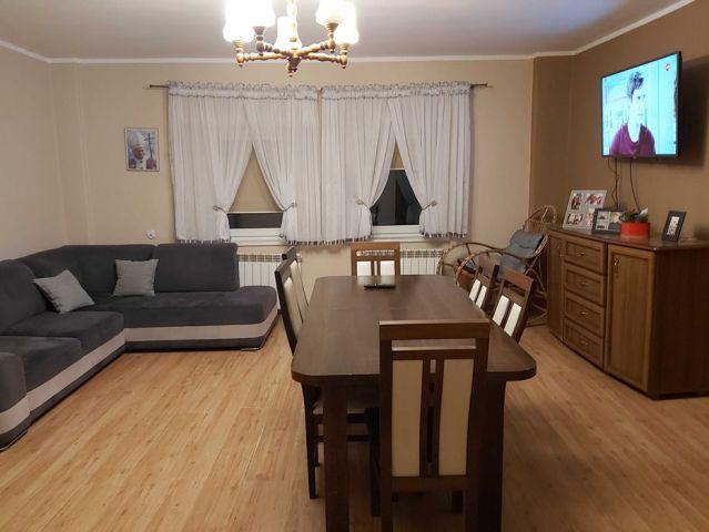 Mieszkanie 4-pokojowe Brzeg, ul. Piastowska
