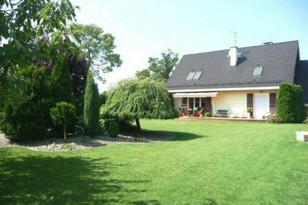 dom wolnostojący, 5 pokoi Opole Bierkowice