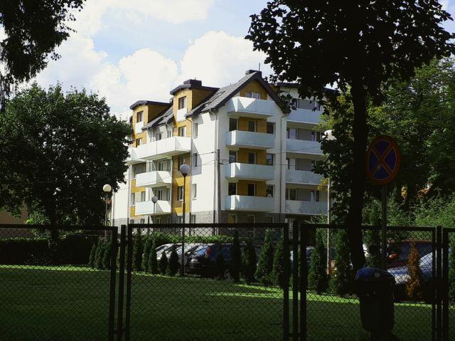 Mieszkanie 3-pokojowe Jelenia Góra Cieplice Śląskie-Zdrój, ul. Wojciecha Tabaki