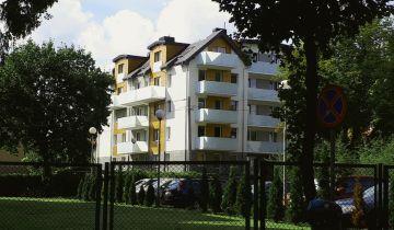 Mieszkanie 3-pokojowe Jelenia Góra Cieplice Śląskie-Zdrój, ul. Wojciecha Tabaki. Zdjęcie 1