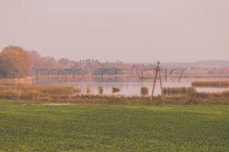 Działka rolno-budowlana Pęglity