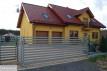 dom wolnostojący, 5 pokoi Obora