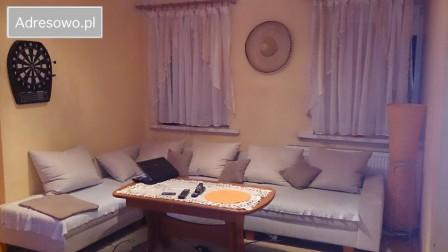 Mieszkanie 3-pokojowe Aleksandrów Łódzki