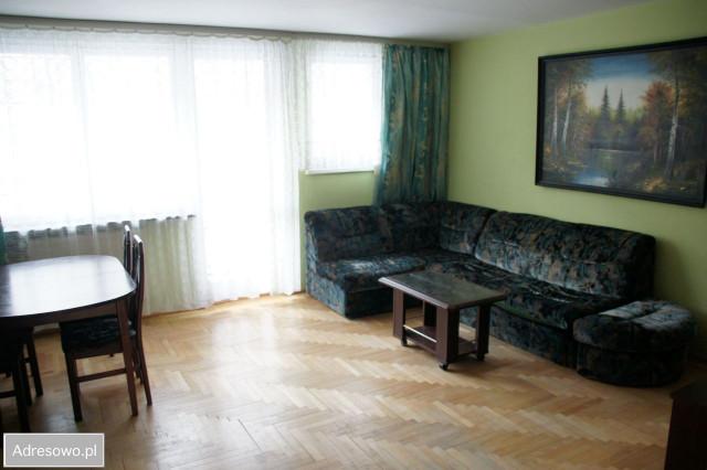 Mieszkanie 3-pokojowe Warszawa Mokotów, ul. Aleksandra Gierymskiego