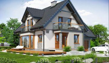 dom wolnostojący, 6 pokoi Głogów Małopolski Leśna Wola, ul. Wojska Polskiego. Zdjęcie 1