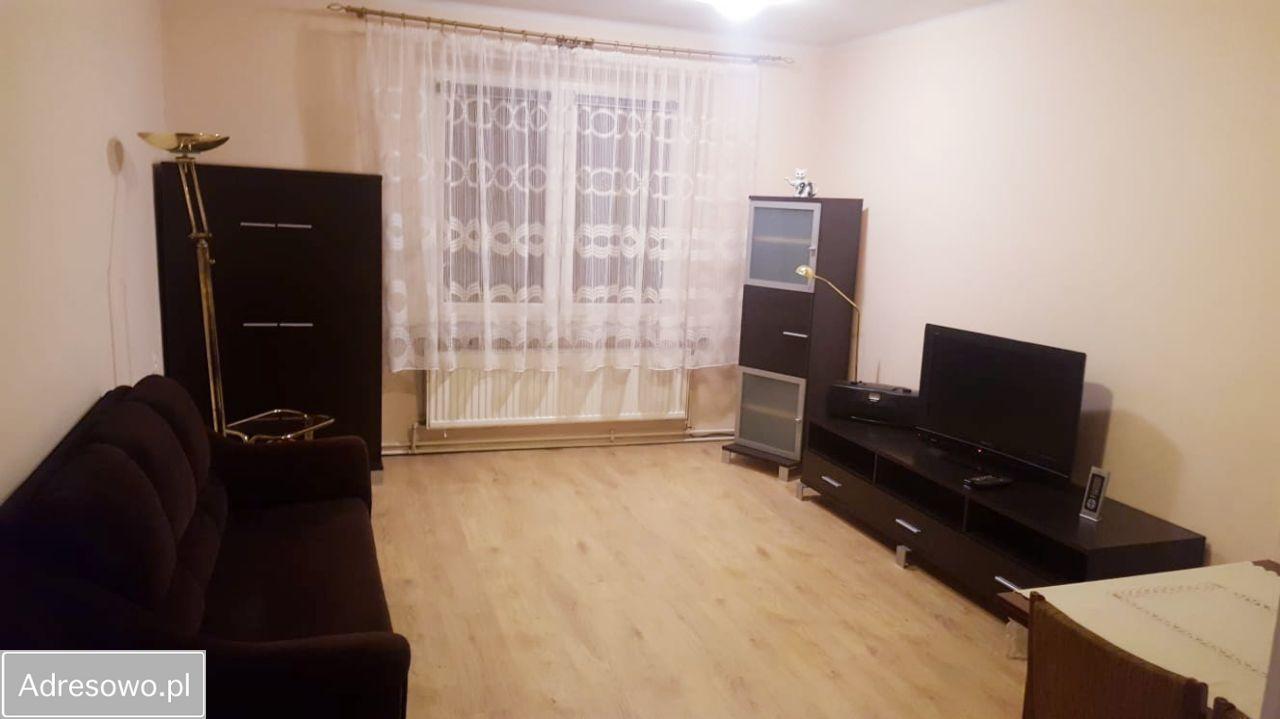 Mieszkanie 3-pokojowe Bytom Śródmieście, ul. Powstańców Warszawskich