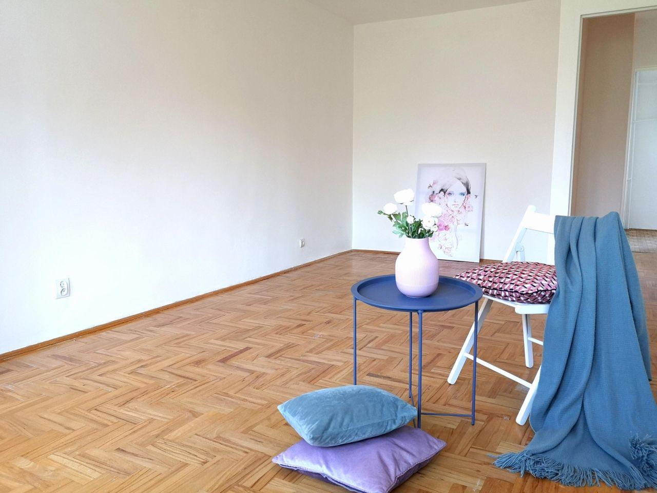 Mieszkanie 2-pokojowe Gdynia Witomino, ul. Stawna 1