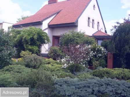 dom wolnostojący, 5 pokoi Aleksandrów Kujawski, ul. gen. Władysława Sikorskiego