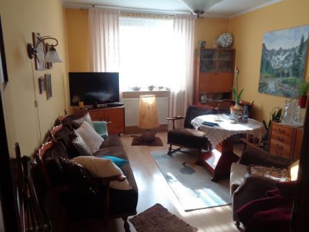 Mieszkanie 3-pokojowe Lipinka