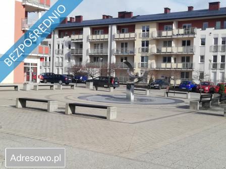 Mieszkanie 2-pokojowe Borkowo, ul. Współczesna