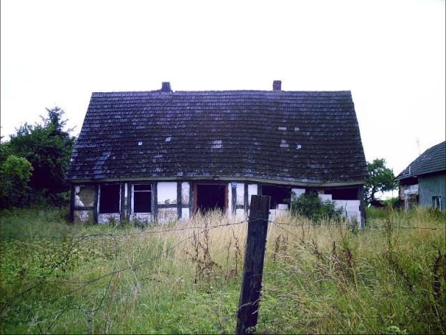 siedlisko Wierciszewo