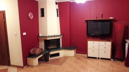 Mieszkanie 3-pokojowe Józefosław