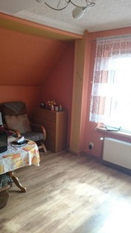 Mieszkanie 2-pokojowe Wschowa