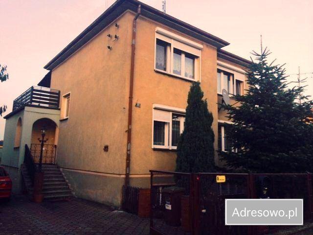 dom wolnostojący, 7 pokoi Śrem, ul. Jana Kochanowskiego