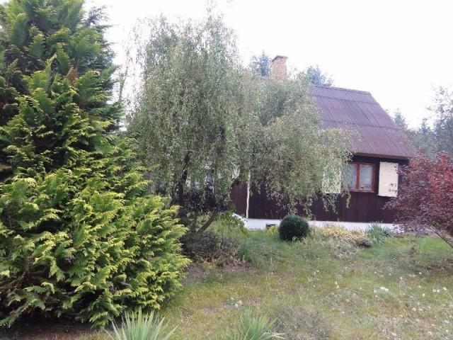 dom letniskowy, 3 pokoje Stasiopole
