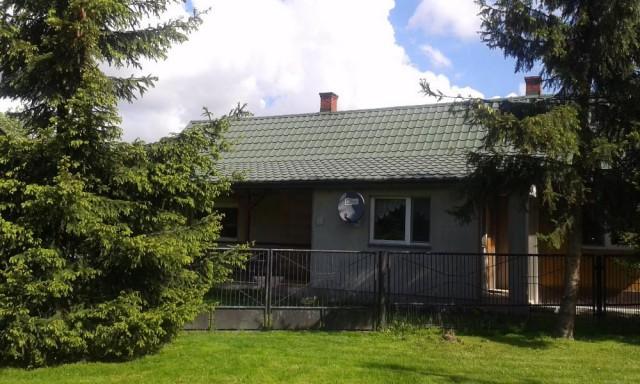 dom wolnostojący Rogów