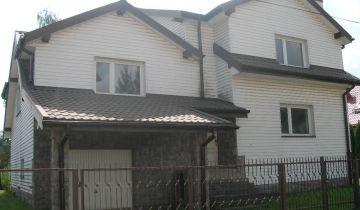 dom wolnostojący, 6 pokoi Zielonka. Zdjęcie 1