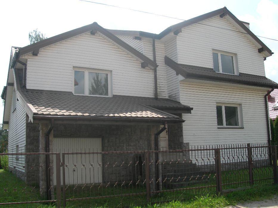 dom wolnostojący, 6 pokoi Zielonka