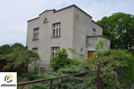 dom wolnostojący, 6 pokoi Leszno Zatorze