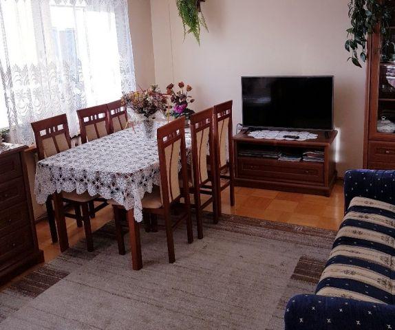 Mieszkanie 3-pokojowe Mińsk Mazowiecki Centrum, ul. Topolowa