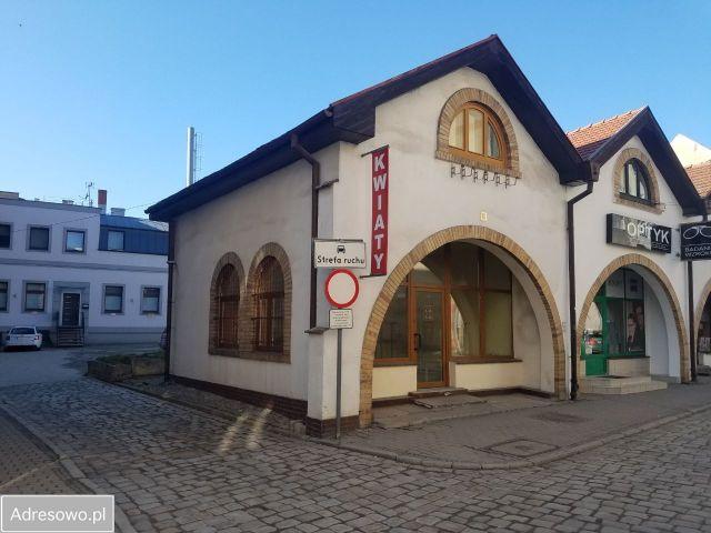 Lokal Świdnica, ul. Daleka