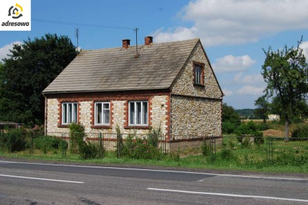 dom wolnostojący Julianpol
